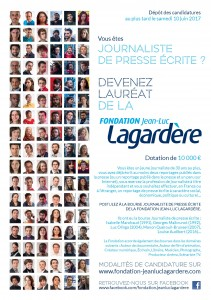 Fondation JLLagardere journaliste-2017