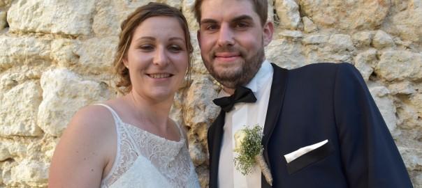 G Soqueel mariage